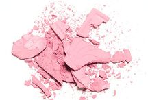 Playful / From Doll Collection Blushes.  Featuring pressed blush Playful.  A matte light pink colour.