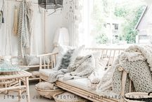 Dream Home Interior / Amazing interior design and decor from around the world to inspire you to your home! Dream, drool and get inspired by all these styles and looks of beautiful decorations and looks of the inside of the most gorgeous houses with the most tasteful design!