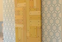 Woodwork and Inspiration / DIY Woodworking and furniture building plans
