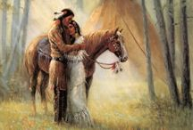 native and nature art