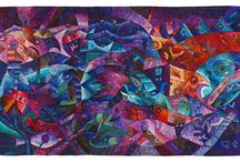 Tapestry Collection / Handwoven tapestries by Maximo Laura