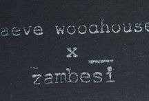 maeve woodhouse x zambesi / maeve woodhouse x zambesi jewellery available in all zambesi stores
