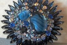Jewelry:  D & E Juliana
