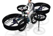 Future Transportation / Future concept, future design, future cars, future transportation / by Altermove