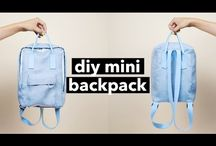 Sew your own bags
