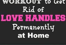 Workouts vir vrouens