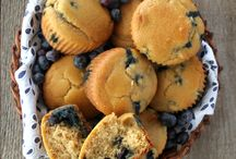 Paleo Muffins & cakes & desserts / Board full of inspirations to fit paleo lifestyle: from paleo pumpkin muffins to meatloaf muffins! If you're searching for some tasty paleo treats, you will find them here.