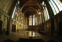 La chapelle de Saint-Germain-en-Laye