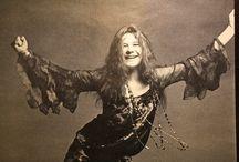 !Janis Joplin!