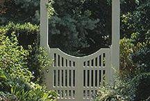 Garden Gates / by Marsha Davies