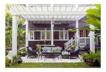 Outdoor & Patio Living in Miami