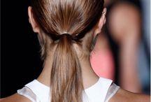 #MBFW #SS15 Día 8 / Último día de la semana más importante de la moda, tendencias y estilos. #TRESemmé te acerca las últimas tendencias en peinados.