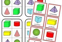 Schule- Geometrie