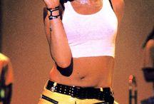 Style: Gwen Stefani 90's