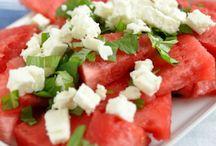 Salads/Coleslaw