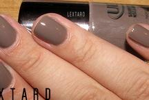 nails <3 / by Morgan Beltran