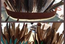 native headband