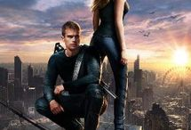 DIVERGENT / Divergent is a 2014 American science fiction action film directed by Neil Burger, based on the novel of the same name by Veronica Roth. The film is the first installment in The Divergent Series and was produced by Lucy Fisher, Pouya Shabazian, and Douglas Wick, with a screenplay by Evan Daugherty and Vanessa Taylor. It stars Shailene Woodley, Theo James, Ashley Judd, Jai Courtney, Ray Stevenson, Zoë Kravitz, Miles Teller, Tony Goldwyn, Ansel Elgort, Maggie Q and Kate Winslet.