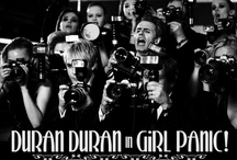 Duran Duran / The best Band / by Marco Antonini