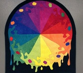 COLOR THEORY / by Matthew Hill