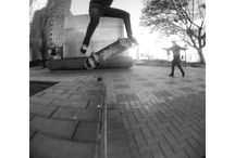 Skater girls / skateboarding / skate boarding / girls that skate