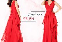 Summer Stylish Dresses 2017