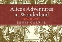Alice in Wonderland / by Bo Tamaki