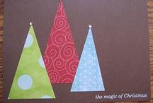 Christmas card / by Siri Lohaugen Pedersen