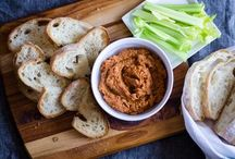 Appetizers & Dips / Fun & Festive Party Appetizer and Dip Recipes for any occasion!