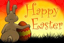 Easter 2015 / Tons of Blessings at you on this Easter 2015