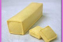 felt foods - butter