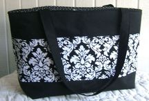 Tote Bags Textiles