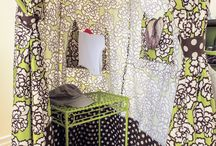 Denim to Lace Booth Ideas