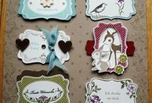 Card Candy / by Trudy Drew
