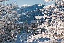 Winterbilder / Auch Erinnerungen.......