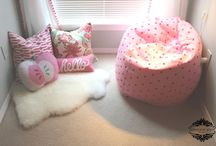 Big Girl Room / by Holly Hewes