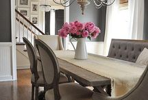 Home: Dining Room deco