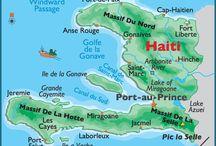 Haiti - Port-au-Prince