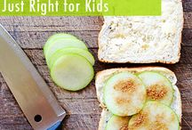 Lunch Ideas! / by Michelle Grigsby