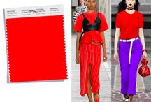colors trends SS/2018