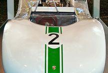 Porsche 909 / Porsche 909