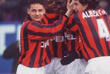 AC Milan / 7 UEFA Champions League, 18 serie A, 5 UEFA super cup, 5 Coppa Italia, 6 Supercoppa Italiana, 1 FIFA Club Worldcup, etc.