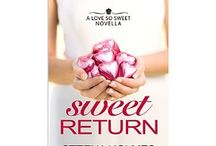 The Love So Sweet Series / Sweet Romances to warm your heart.