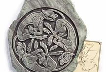 Celtic & Scottish collection