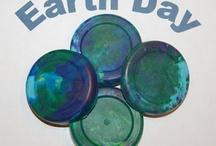 Earth Day crafts, food ideas, and all-around cute projects
