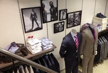 Van Gils menswear  / Zomer 2013