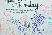 Whiteboard Thursday