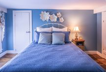 Custom Bedding / #custombedding #interiordesign