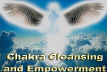 Spiritual Cleansings and Empowerments
