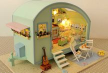 Doll Houses!!!